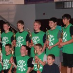 Westhampton 5th and 6th grade finals winner